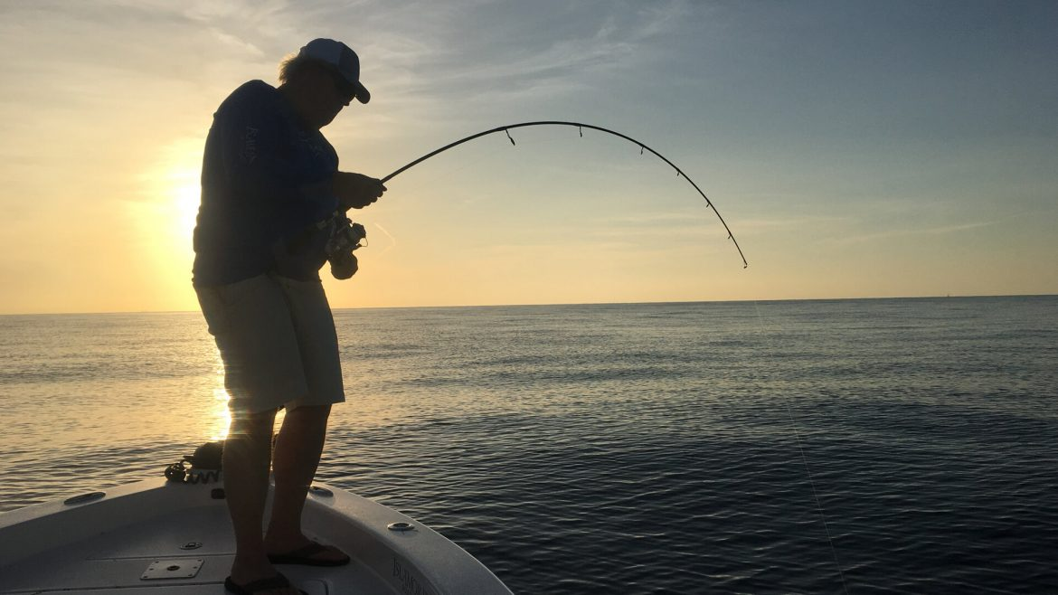 Fishing - Hobby And A Passion