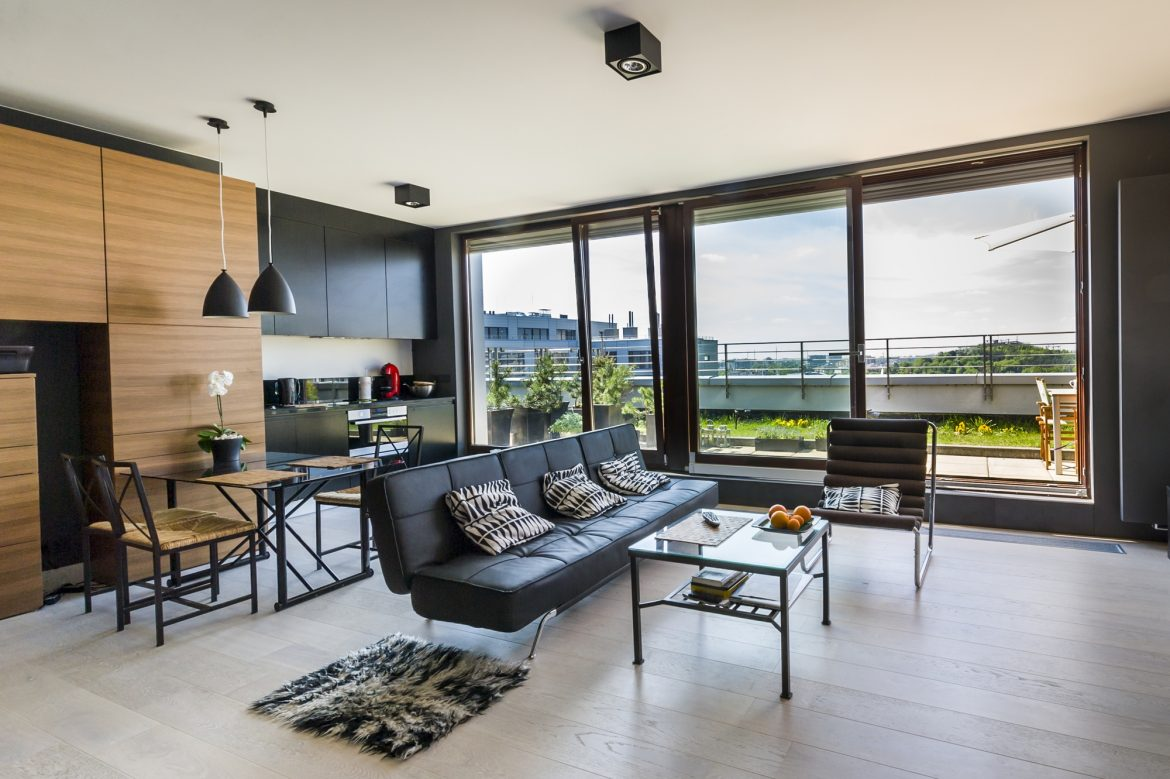 Making The House Really Yours With Interior Design